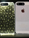 용 아이폰6케이스 아이폰6플러스 케이스 케이스 커버 LED 패턴 뒷면 커버 케이스 기하학 패턴 소프트 PC 용 iPhone 6s Plus iPhone 6 Plus iPhone 6s 아이폰 6