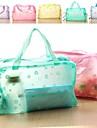 """Bolsa de ViagemForOrganizadores para Viagem Plastico 9.25""""*6.9""""*3.15""""(23.5cm*17.5cm*8cm)"""