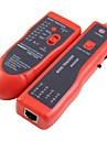 LWM® Cable Tester Tracker Phone Line BNC Network Finder RJ11 RJ45 Wire Tracer