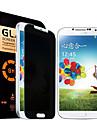 закаленное стекло мембраны и антибликовый экран защитник конфиденциальности для Samsung Galaxy i9600 s5