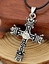 Dragon Knight cross necklace Christmas Gifts