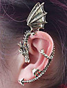 Women\'s Clip Earrings Costume Jewelry Alloy Jewelry For