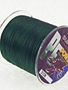300M / 330 Yards PE Braided Line / Dyneema / Superline Fishing Line Dark Green 60LB / 70LB / 80LB 0.37mm,0.40mm,0.45mm mm ForSea Fishing