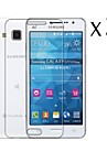 [3-Pack] High Transparency LCD Crystal Clear Screen Protector for Samsung GALAXY Grand Prime G5308/6w/G530h