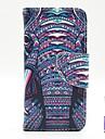 iPhone 5C - Полноразмерные чехлы - Кожа Кожзаменитель)