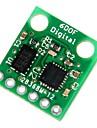 geeetech 6DOF ADXL345 и itg3205 цифровой комбинированный доска