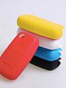 carro shunwei® dedicados-chave carteiras sólido material de PVC (seleção de cores) para a Volkswagen