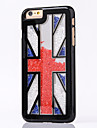 Swarovski Rhinestone Colorful Union Jack Back Cover Case for iPhone 6 Plus(Assorted Colors)