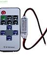 Interruptor Remoto - SENCART - 72 - Regulavel/Sensor infravermelho - 5-24 - 12 - DC 12-24