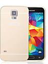 용 삼성 갤럭시 케이스 충격방지 케이스 뒷면 커버 케이스 단색 PC Samsung S5
