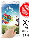 Matte Screen Protector for Samsung Galaxy S5 Mini(1 pcs)