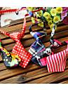 Stropdas voor honden Lente/Herfst Bruiloft Textiel Binnenwerk