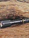 Lampes Torches LED / Lampes de poche LED 1 Mode 2000 Lumens Cree XM-L T6 18650 - Camping/Randonnee/Speleologie / Voyage Autres