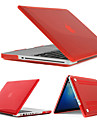 "Hat-Prince Crystal Hard Protective PC Full Body Case for MacBook Pro 15.4"" (Assorted Colors)"