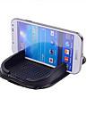 телефон держатель подставка подставка для автомобиля другой пластик для мобильного телефона iphone 8 7 samsung galaxy s8 s7