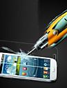 premie härdat glas skärm skyddsfilm till Samsung Galaxy J1