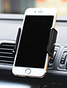 Car Air Vent Mount Cradle Holder for All Smart Phone