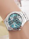 Men's Watch Quartz Swiss Alloy Fashion Y Shaped Watch Wrist Watch Cool Watch Unique Watch