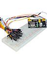 planche a pain keyes black power module de 830 trou avance grande planche a pain 65 ensembles de lignes de pain colore