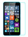 HD закаленное стекло защитная пленка для майкрософт Lumia 640