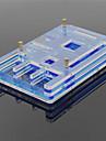 акриловые радуга случай / коробка / оболочка для Raspberry Pi 2 модели б (5 шт)