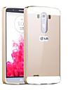 용 LG케이스 도금 케이스 뒷면 커버 케이스 단색 하드 아크릴 LG LG G3