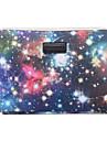 estrella brillara caso cubierta mangas brillantes estampados estrella de ordenador portatil resistente a las sacudidas para MacBook Air 11