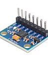 최신 MPU 6050 6000 6 축 자이로 가속도 센서 모듈