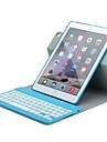 беспроводная клавиатура Bluetooth можно разделить, чтобы оставить искусственная кожа случай для Ipad 4 / Ipad 3 / IPad 2