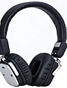 alta qualidade sem fio bluetooth fone de ouvido estereo de fone de ouvido intra-auriculares esporte com microfone para iphone 6plus