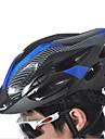 Спорт Универсальные Велоспорт шлем 21 Вентиляционные клапаны Велоспорт Велосипедный спорт Горные велосипеды Восхождение Стандартный размер