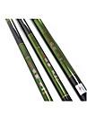 Удочка Спиннинговое удилище Армированный пластик 360 M Обычная рыбалка Стержень Случайный цвет-Fulang