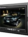 "7"" TFT LCD Car DVD CCTV Reverse Rear View Camera Monitor PAL NTSC"