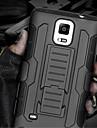 Para Samsung Galaxy Capinhas Antichoque / Com Suporte Capinha Capa Traseira Capinha Armadura PC SamsungS7 edge / S7 / S6 edge plus / S6