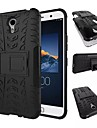 For Lenovo Case Shockproof / with Stand Case Back Cover Case Armor Hard PC For Lenovo Zuk Z1