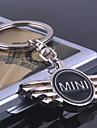 Mini voiture ailes trousseau pour cadeau
