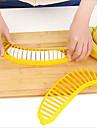 Vegetable Knife Banana Dlicer Transport Helicopter Knives, Fruit Salad New Hot Selling Cereal Sundae Kitchen Tools
