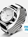 Women's Spring Strap Colorful Steel Quartz Watch Cool Watches Unique Watches