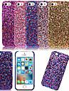 용 아이폰5케이스 울트라 씬 케이스 뒷면 커버 케이스 글리터 샤인 하드 PC iPhone SE/5s/5