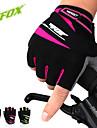 BATFOX® Sporthandschuhe Damen / Herrn / Kinder Fahrradhandschuhe Fruehling / Sommer / Herbst FahrradhandschuheAntirutsch / Atmungsaktiv /