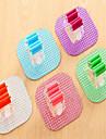 Plastico-Repisas y Soportes