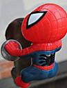 ziqiao 12 centimetros de aranha ornamento carro janela boneca otario decoracao brinquedo