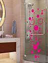 Аппликации для ванной Унитаз / Ванна / Для душа / Шкафчики Бумага Многофункциональный / Экологически чистый / Мультфильмы / Подарок