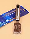 нержавеющая сталь ручка рыбьей чешуи скребок Удалитель 7,5 дюйма