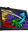 """pu beschermhoes voor tabblad lenovo 2 a10-30 10,1 """"tablet met screen protector"""