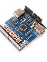 usb-sd mp3 pour Arduino carte d\'extension