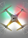 Others X300-1 Drone 6 Axes 4 Canaux 2.4G Quadrirotor RC Retour Automatique / Mode Sans Tete / Vol Rotatif De 360 Degres