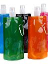 """Botella y Vaso de ViajeForUtensilios de Viaje para Comida y Bebida Plastico (3.99""""*1.69""""*0.77""""(10.14cm*4.29cm*1.95cm)"""