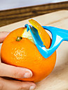 1 Pcas. Cutter & Slicer For para Vegetable / para Frutas Plastico Creative Kitchen Gadget / Alta qualidade