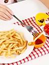 σάλτσα σαλάτας κέτσαπ μαρμελάδα βουτιά κλιπ μπολ κύπελλο πιατάκι σκεύη κουζίνας (τυχαία χρώμα)